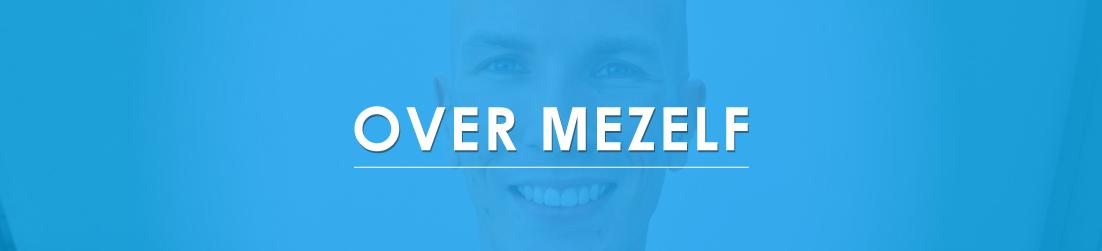 Marlon Van Mol - Over Mezelf